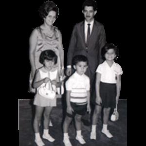 Família Canal Pereira